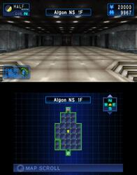 Игра для 3DS Shin Megami Tensei: Devil Summoner - Soul Hackers