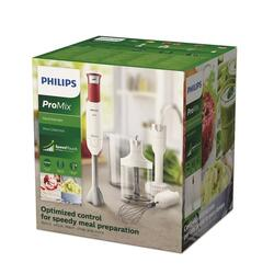 Блендер Philips Viva Collection HR2645/40 белый
