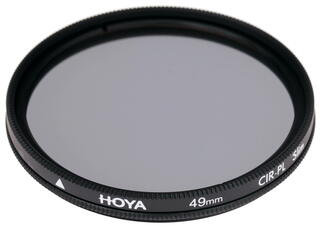 Фильтр Hoya PL-CIR Slim 49mm