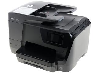 МФУ струйное HP Officejet Pro 8710 e-All-in-One