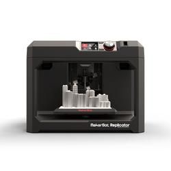 3D принтер MakerBot Replicator