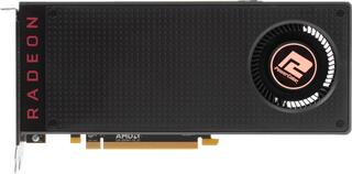 Видеокарта PowerColor AMD Radeon RX 480 [8GBD5-M3DH]