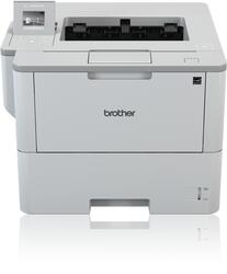 Принтер лазерный Brother HL-L6400DWR