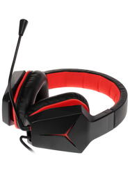 Наушники Lenovo Y Gaming Stereo Sound Headset-ROW