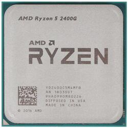 Купить Процессор AMD Ryzen 5 2400G OEM в интернет магазине DNS   Характеристики, цена AMD Ryzen 5 2400G | 1210600