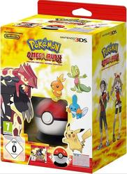Игра для 3DS Pokémon Omega Ruby - Starter Pack