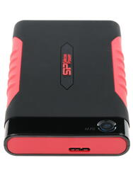 "2.5"" Внешний HDD Silicon Power Armor A15 [SP010TBPHDA15S3L]"