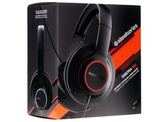 Наушники SteelSeries Siberia 150