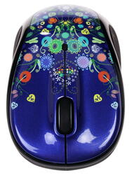 Мышь беспроводная Logitech Wireless Mouse M325 Nature Jewelry