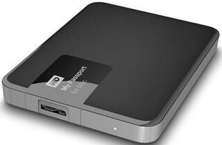 "2.5"" Внешний HDD WD My Passport for Mac"