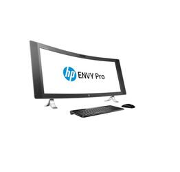 "34"" Моноблок HP Envy Curved 34-a090ur"