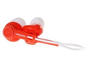 Наушники Philips SHQ2300OR