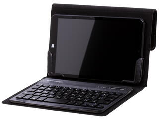 "8"" Планшет Prestigio MultiPad Visconte Quad 3GK 16 Гб + Dock 3G черный"