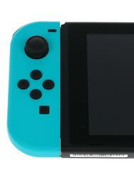 Игровая наращивание Nintendo Switch 02 GB Neon Red/Blue