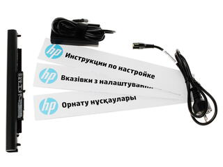 "17.3"" Ноутбук HP Notebook 17-y028ur серебристый"