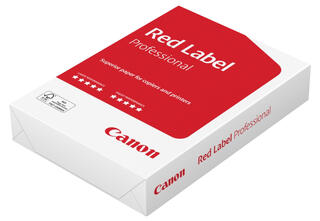 Бумага Canon Red Label Professional