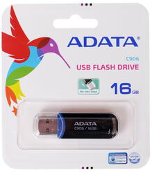 Память USB Flash AData C906 Compact 16 Гб