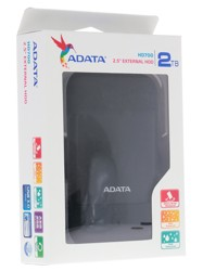 "2.5"" Внешний HDD A-Data HD700 [AHD700-2TU3-CBK]"