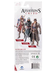 Фигурка персонажа McFarlane Toys - Assassin's Creed: Revolutionary Connor
