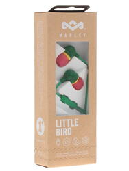 Наушники Marley Little Bird Rasta