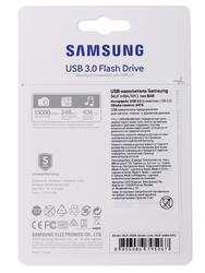 Память USB Flash Samsung Bar MUF-64BA/APC 64 Гб