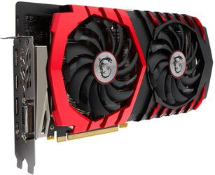 Видеокарта MSI GeForce GTX 1060 GAMING [GTX 1060 GAMING 6G]