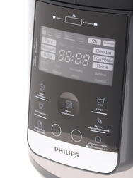 Мультиварка Philips HD 2178 серебристый