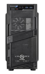 Корпус Thermaltake Commander G42 черный