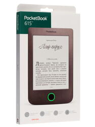 6'' Электронная книга PocketBook 615