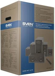 Колонки SVEN IHOO MT5.1P Home Theater System