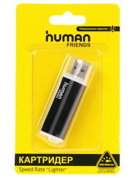 Карт-ридер Human Friends Lighter