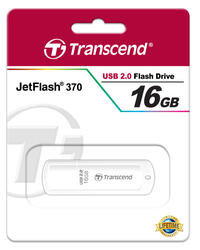 Память USB Flash Transcend JetFlash 350/370 16 Гб