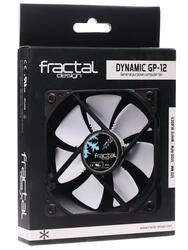 Вентилятор Fractal Design Dynamic Series GP-12