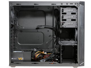 Корпус Corsair Carbide Series 200R VS-550 черный