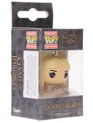 Брелок Game of Thrones Daenerys Targaryen