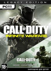 Игра для ПК Call of Duty: Infinite Warfare Legacy Edition