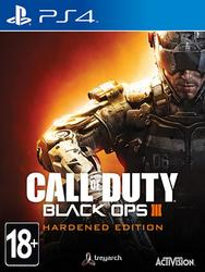 Игра для PS4 Call of Duty: Black Ops III Hardened Edition