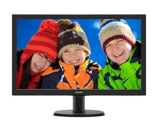 "23.6"" Монитор Philips 243V5QHSBA/00(01)"