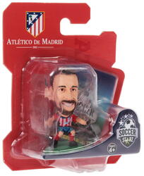 Фигурка коллекционная Soccerstarz - Atletico Madrid: Juanfran (2016 version)