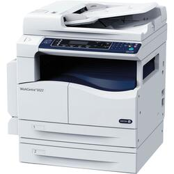 МФУ лазерное Xerox WorkCentre 5022D