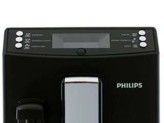 Кофемашина Philips HD8828/09 черный