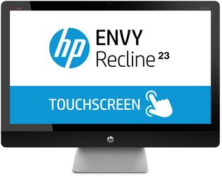 "23"" Моноблок HP Envy Recline 23-k301nr"