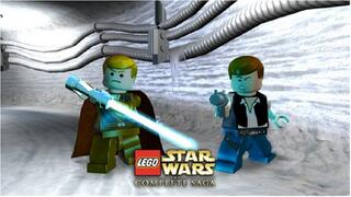 Игра для Xbox 360 LEGO Star Wars: The Complete Saga