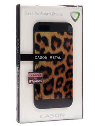 Накладка  Cason для смартфона Apple iPhone 5/5S/SE