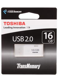 Память USB Flash Toshiba HAYABUSA 16 Гб