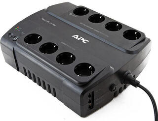 ИБП APC Back-Up ES 700VA [BE700G-RS]