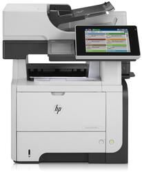 МФУ лазерное HP LaserJet Enterprise M525f