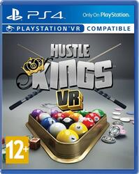 Игра для PS4 Hustle Kings