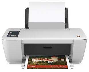 МФУ струйное HP Deskjet Ink Advantage 2546 All-in-One