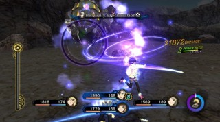 Игра для PS3 Tales of Xillia + Tales of Xillia 2
